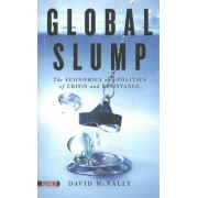 Global Slump by David McNally