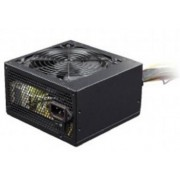 Gembird CCC-PSU7X-12-B 600W ATX Zwart power supply unit