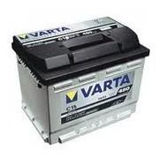 VARTA BLACK DYNAMIC 12V 56AH