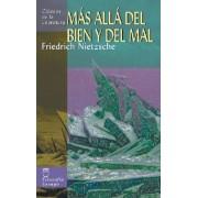 Mas Alla del Bien y del Mal by Friedrich Nietzsche
