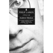 Philip Larkin by Sir Andrew Motion