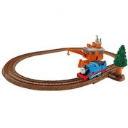 Thomas the Train: TrackMaster Wild Whirling Ol Wheezy Set