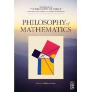 Philosophy of Mathematics by Dov M. Gabbay