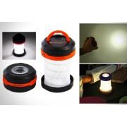 Set 4 felinare pliabile Lantern