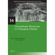 Groundwater Response to Changing Climate by Makoto Taniguchi
