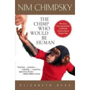 Nim Chimpsky by Elizabeth Hess