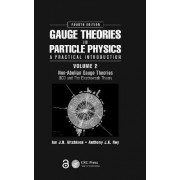 Gauge Theories in Particle Physics: A Practical Introduction: Non-Abelian Gauge Theories Volume 2 by Ian J. R. Aitchison