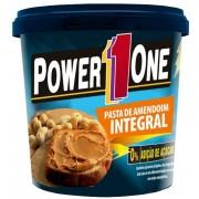 Pasta de Amendoim Integral - Tradicional (1Kg)