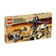 LEGO Rise of the Sphinx - kits de figuras de juguete para niños (Multicolor)