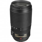 Nikon 70-300mm f/4.5-5.6G IF-ED AF-S VR