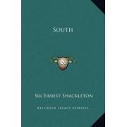 South by Ernest Henry Shackleton