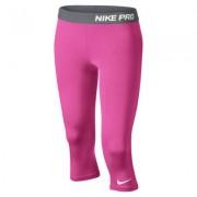 Nike Pro (8y-15) Girls' Training Capris