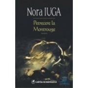Petrecere la Montrouge - Nora Iuga