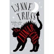 The Lunar Cats by Lynne Truss