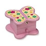 Legler Musical Jewellery Box Children's Furniture