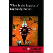 What Is the Impact of Digitizing Books? by Louise I Gerdes
