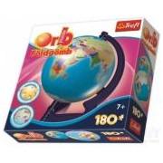 3D Puzzle 180 db-os, gömb alakú, TREFL Földgömb