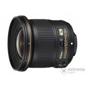 Obiectiv Nikon 20/F1.8 AF-S ED
