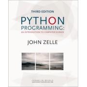 Python Programming by John M. Zelle