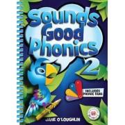 Sounds Good Phonics 1 by Jane O'Loughlin