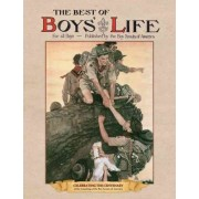 Best of Boys' Life by Boy Scouts of America