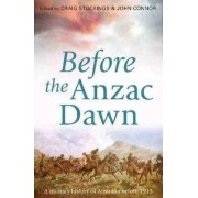 Before the Anzac Dawn by Craig Stockings