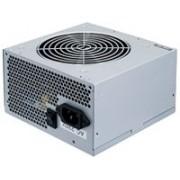 Chieftec GPA-350S unidad de funte de alimentación - Fuente de alimentación (350W, 230V, Activo, 12 cm, 20+4 pin ATX, ATX) Gris