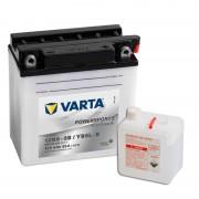 Varta Powersports 12V 9Ah J+ YB9L-B