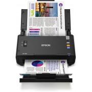 Epson DS-520N Papier-gevoerd 600 x 600DPI A4 Zwart