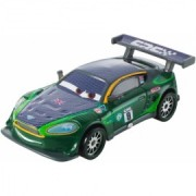 Nigel Gearsley Carbon - Disney Cars 2