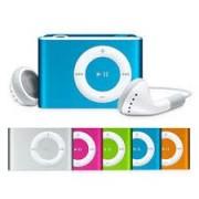MP3 PLAYER -TIP IPOD SHUFFLE