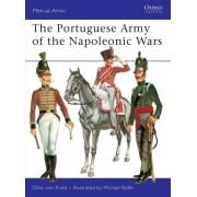 Portuguese Army of the Napoleonic Wars by Otto Von Pivka