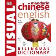 Mandarin Chinese English Bilingual Visual Dictionary by DK
