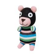 【25%OFF】No3No4 Sock Doll - Jr. ハンドメイド ぬいぐるみ n/a ゲーム・おもちゃ > その他