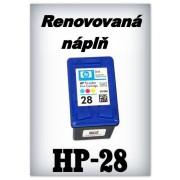 HP C8728A - renovované