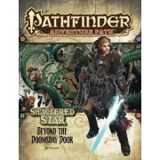Pathfinder Adventure Path: Shattered Star Part 4 - Beyond the Doomsday Door by Tito Leati
