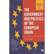 Government and Politics of the European Union by Neill Nugent
