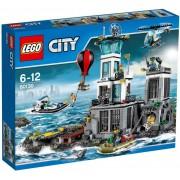 LEGO 60130 Gevangeniseiland
