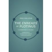 The Enneads of Plotinus: Volume 1 by Paul Kalligas