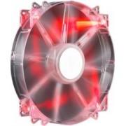 Ventilator Cooler Master MegaFlow 200 red LED Silent Fan