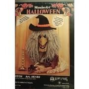WonderArt Halloween Witch Kit # K150