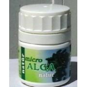 Chlorella mikro alga 50 db 430 mg-os kapszula.