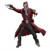 Guardians of the Galaxy Hero Figura Vignette Scala 1:9 Star Lord 23 cm Dragon Models