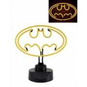 DC Comics Neon Ligh Batman Logo