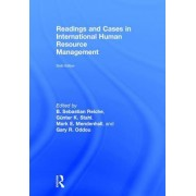 Readings and Cases in International Human Resource Management: 6th Edition