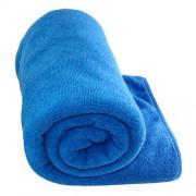 Edge Travel Microfibre LGE Beach Towel