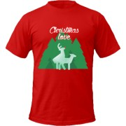 Tricou Christmas Love