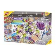 Joustra - 46016 - Kit De Loisirs Créatifs - Atelier Loom's Deluxe-Joustra
