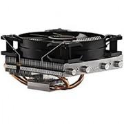 be quiet! BK002 SHADOW ROCK LP Low Profile CPU Cooler 130W TDP