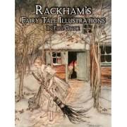 Rackham's Fairy Tale Illustrations by Arthur Rackham
